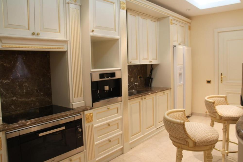 Купить недвижимость в Санремо, Квартира у моря в Италии